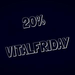 Vital Friday